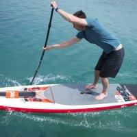 2 - Paddle
