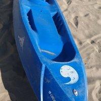 3 - Kayak